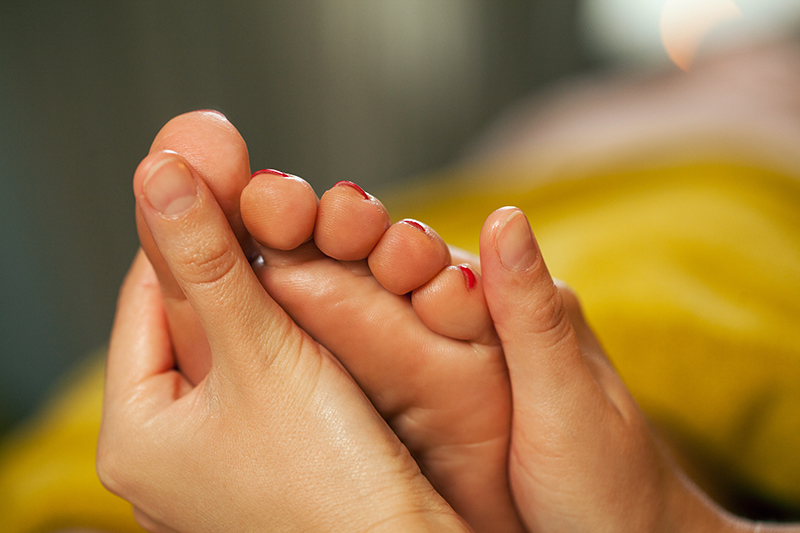 (Medische) Pedicure & Manicure